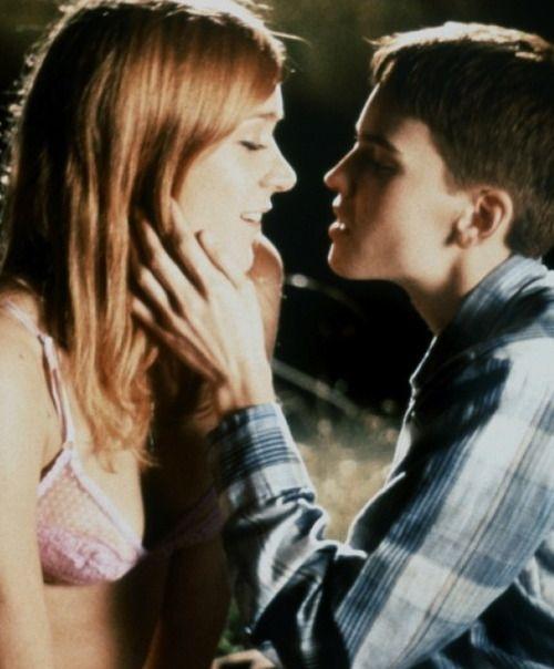 """Chloe Sevigny & Hillary Swank """"Boys Don't Cry"""" (1999)"""