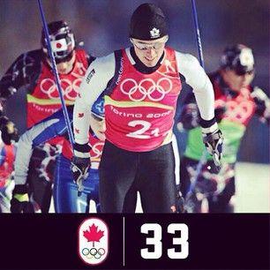 Athlètes | Comité Olympique Canadien