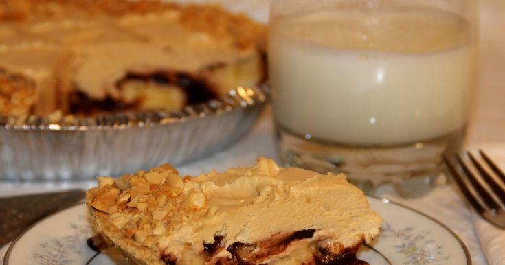 elvis pie hoosier mama pie pie company butter pie peanut butter deep ...