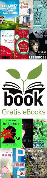 Ecobookstore, der grüne Online-Buchhandel