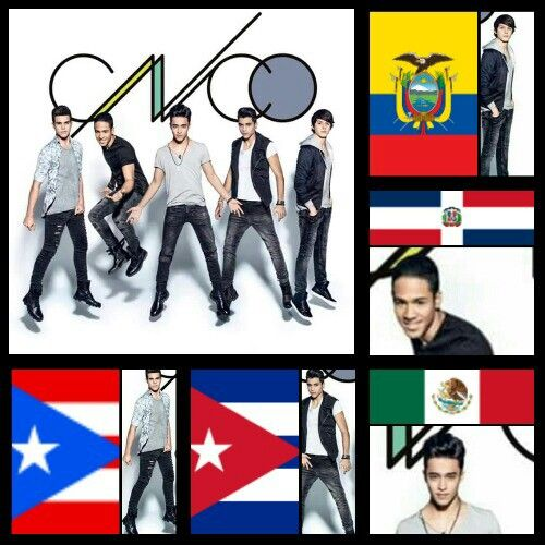 80 Best Images About Cnco On Pinterest See Best Ideas
