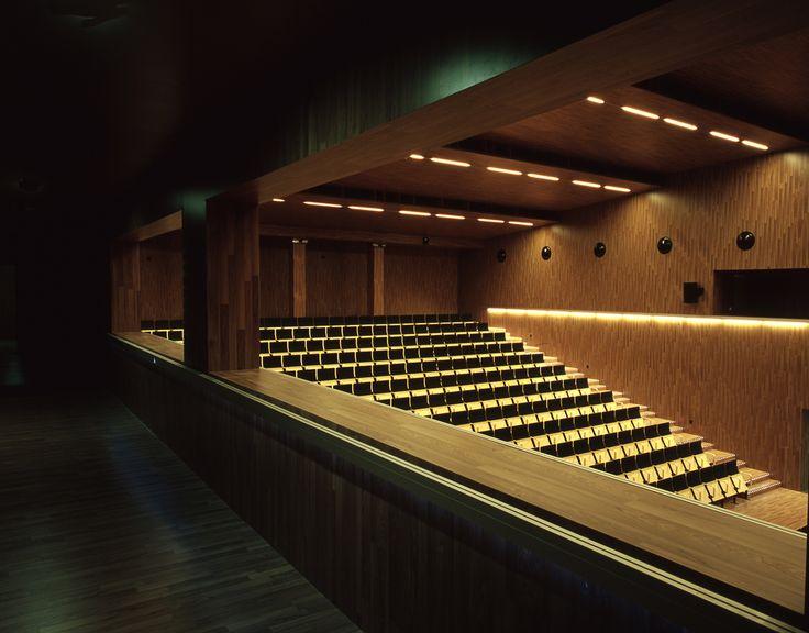 Conservatorio m sica roberto ercilla - Conservatorio musica bilbao ...