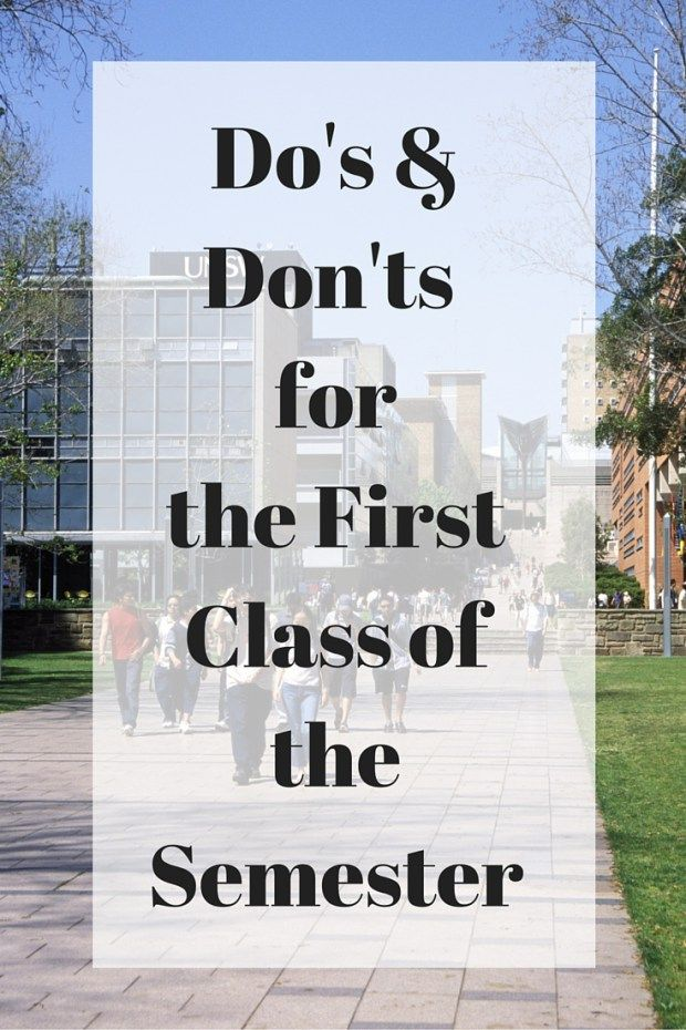 What are some MUST HAVE materials when starting college?