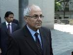 Peter Madoff Sentenced To 10 Years In Prison For His Role In Brother's Ponzi Scheme