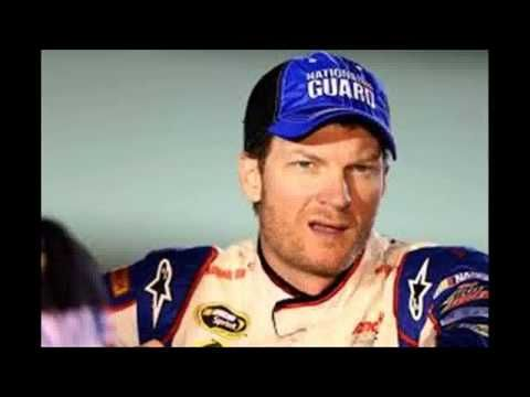 Dale Earnhardt Jr  latest NASCAR driver to take Ice Bucket Challenge