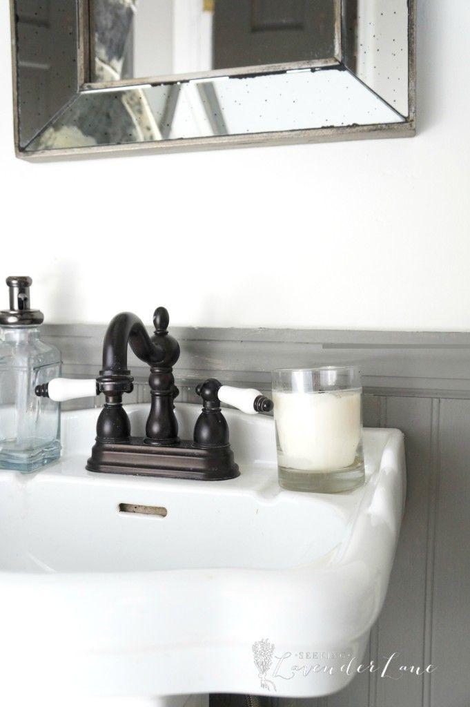 What Is A Powder Room 25+ best rustic powder room ideas on pinterest | half bath decor