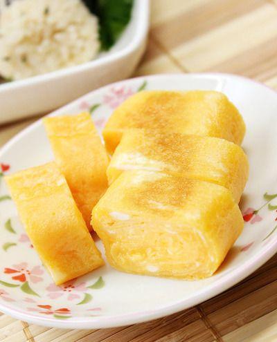 濃い味シンプル卵焼き by apomomokoさん | レシピブログ - 料理ブログ ...