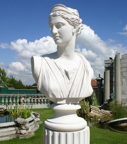 27 Best Images About Garden Statues On Pinterest