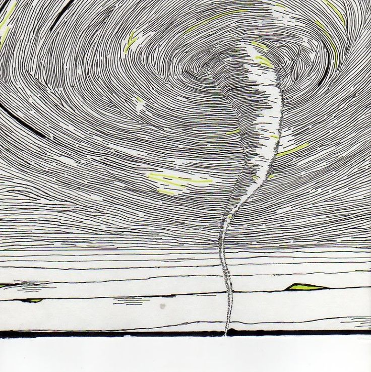 tornado drawing - Google Search