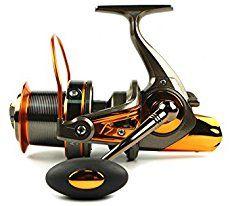 Best Saltwater Fishing Reels – Fins Catcher