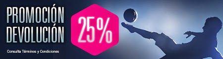 el forero jrvm y todos los bonos de deportes: goldenpark bono devolucion 15 euros 28 octubre 1 n...