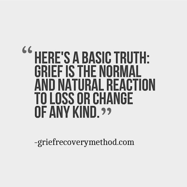Image result for grief recovery quotes