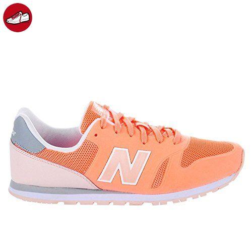 New Balance Schuhe KD 373 Damen coral-pink, 40 (*Partner-Link)