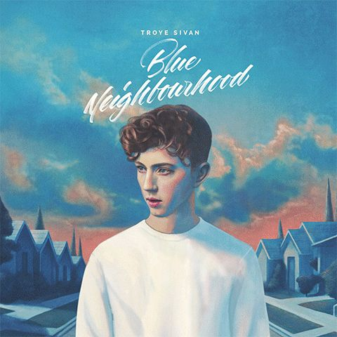 Welcome to  Blue Neighbourhood it came out yesterday and its the best music I have ever heard. No joke. Listen. NOW