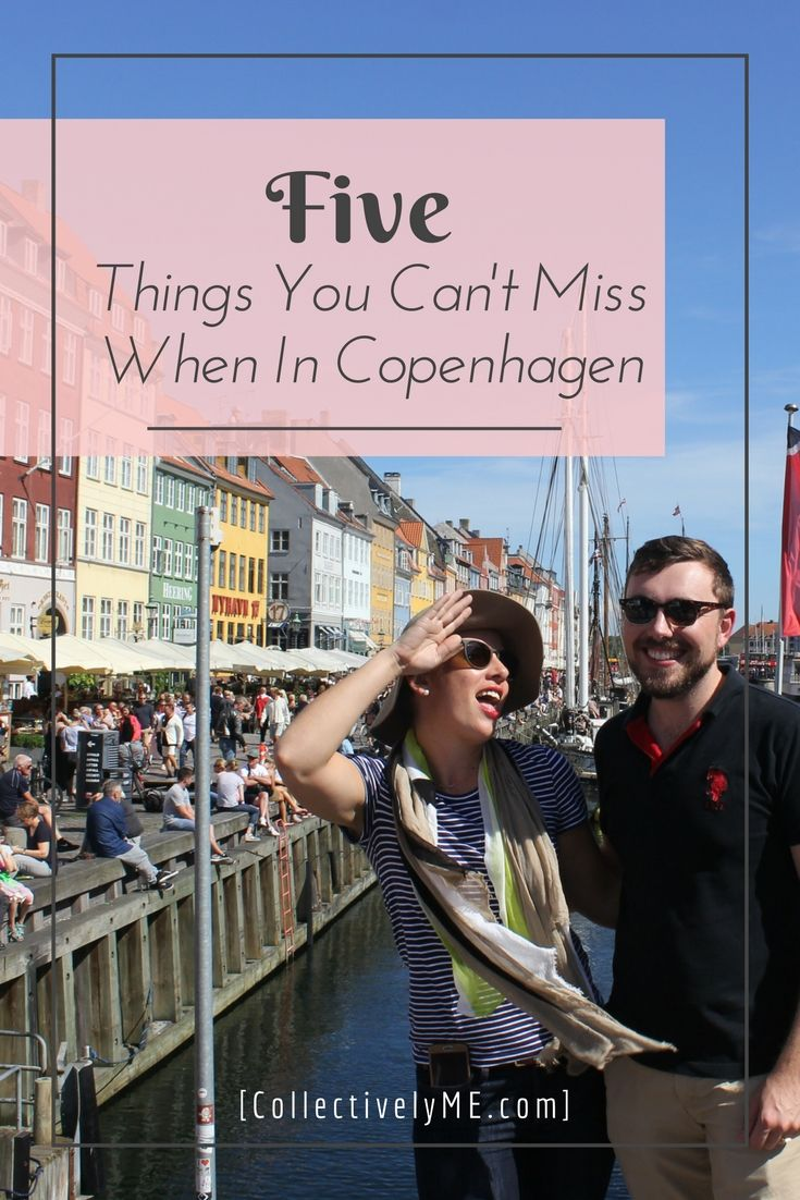 "Ever been to the beautiful City of Copenhagen? or plan to go one day ? Well here are our 5 tops things to do and see while you are there. We had a blast and wanted to share our experience there! Just remember to Know your ""Bros""and you will do just fine xx"