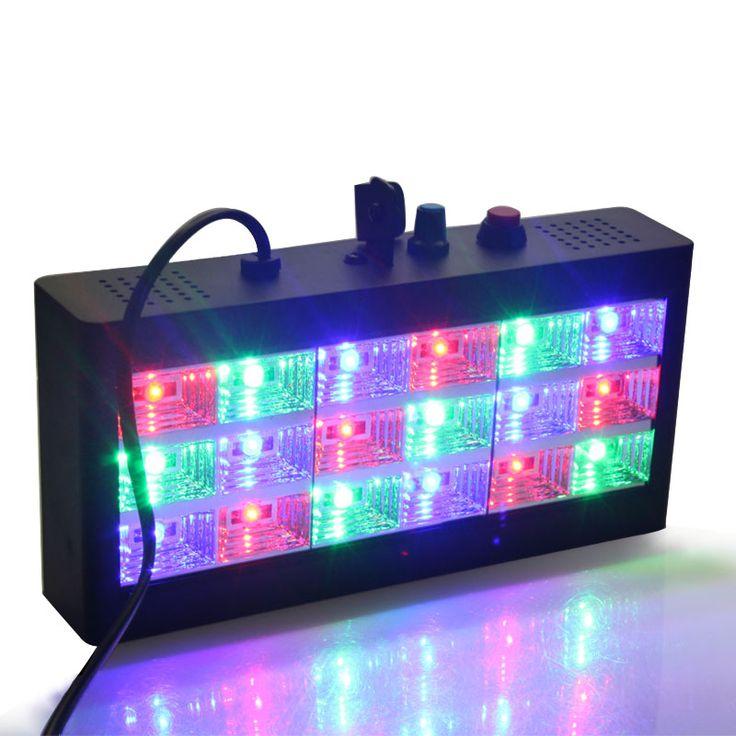$87.89 (Buy here: https://alitems.com/g/1e8d114494ebda23ff8b16525dc3e8/?i=5&ulp=https%3A%2F%2Fwww.aliexpress.com%2Fitem%2F5pcs-25W-DC12V-18LEDs-Sound-Control-LED-Stage-lighting-effect-Flash-Strobe-Stage-Par-Light-for%2F32688861938.html ) 5pcs 25W DC12V 18LEDs Sound Control LED Stage lighting effect Flash Strobe Stage Par Light for KTV Party DJ Disco + US/EU plug for just $87.89