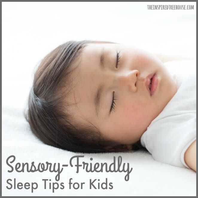 how to help a child with adhd fall asleep