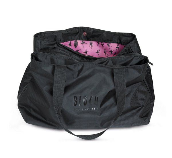 Incredible Bloch Dance bag! Is just Perect!!! Multi-Compartment Ballerina Bag  Shop Now! pinktutushop.com #dance #dancer #ballet #ballerina #pinktutu #pinktutushop #bag #dancebag #ballerinastuff