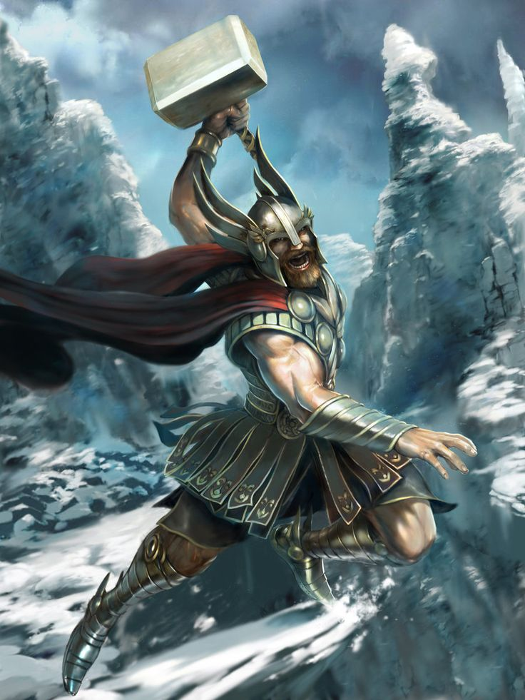 78+ images about Norse Gods & Goddesses on Pinterest ...  78+ images abou...