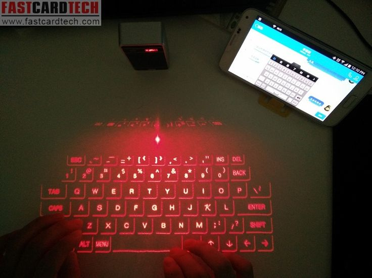 buy cheap Yoga Life Laser Projection Keyboard wholesale price