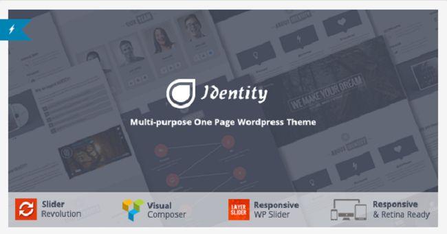 25 Professional Corporate Wordpress Themes