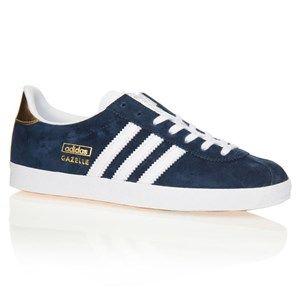 Adidas Gazelle pas cher bleu