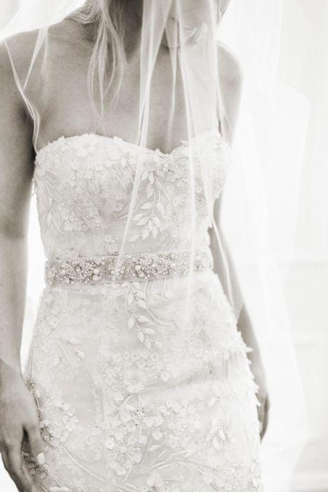 petal dress.: Ideas, Pearls Beads, Floral Embellishments, Wedding Dressses, Lace Wedding Dresses, Dreams, Weddings, Bride, Beads Sash