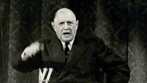De Gaulle � propos du d�barquement du 6 juin 44 : � La France a �t� trait�e comme un paillasson ! � dpar Baptiste Mannaia / le 6 juin 2015 Les entretiens entre Charles de Gaulle et Alain Peyrefitte , lequel a occup� divers postes au sein du gouvernement...