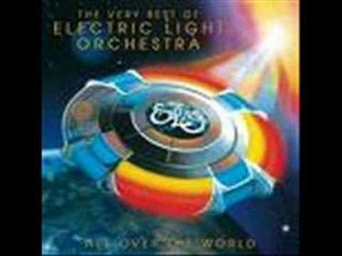 I LOVE ELO, they were not my favorites longstanding, that would be REO & the Commodores ♥~~~~ELO ¦ Turn to stone