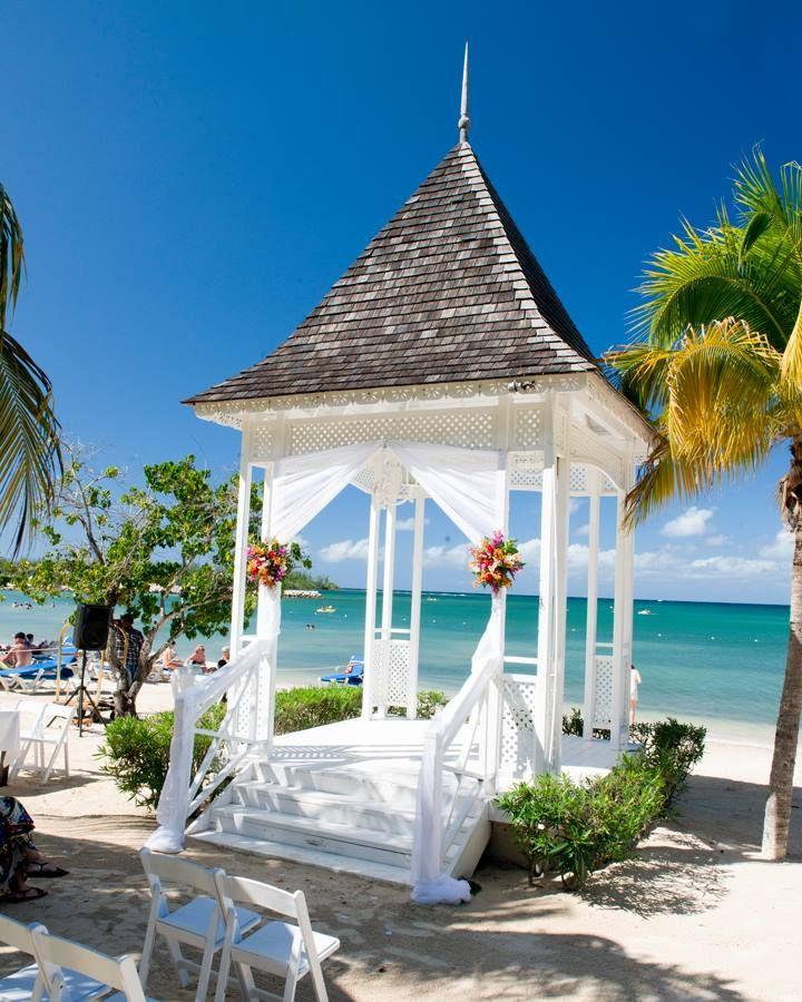 Riu Hotel Montego Bay In Parish Of Saint James