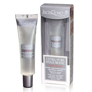 Extra Pure Hyaluronic - Deep Filler - superconcentrat reparator antiage IncaRose  http://www.naturashop.ro/extra-pure-hyaluronic-deep-filler-superconcentrat-reparator-antiage-p-3657.html