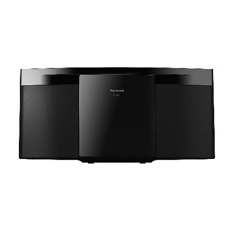 Panasonic SCHC297EBK DAB MICRO SYSTEM SCHC297EBK PANASONIC SCHC297EBK DAB MICRO SYSTEM Pure direct sound in a beautifully slim design The HC297 is a stylish compact Micro HiFi System which can be easily paired with your smartphone to enjoy a wider c http://www.MightGet.com/february-2017-1/panasonic-schc297ebk-dab-micro-system-schc297ebk.asp