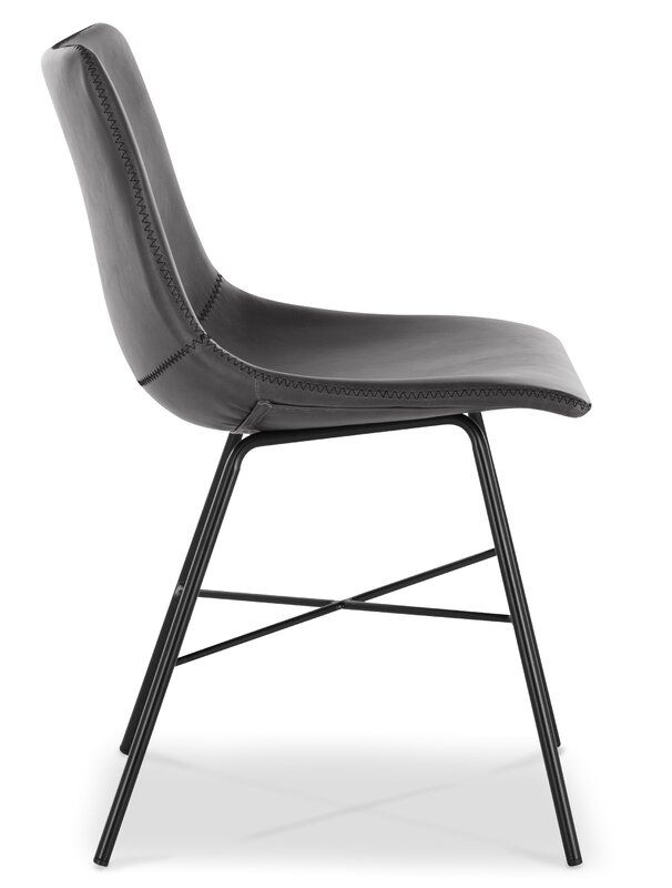 Laureen Upholstered Dining Chair Upholstered Dining Chairs