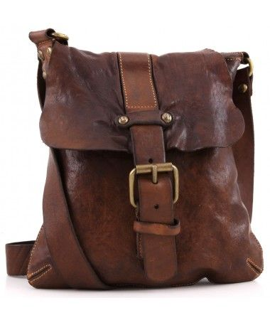 Campomaggi Lavata Shoulder Bag C1369VL-1702
