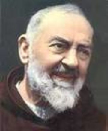 Shrine of Padre Pio - San Giovanni Rotondo, Italy