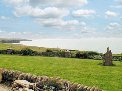 Bisgeos - Three Island View (ref W42427) in Westray, Orkney Islands | cottages4you
