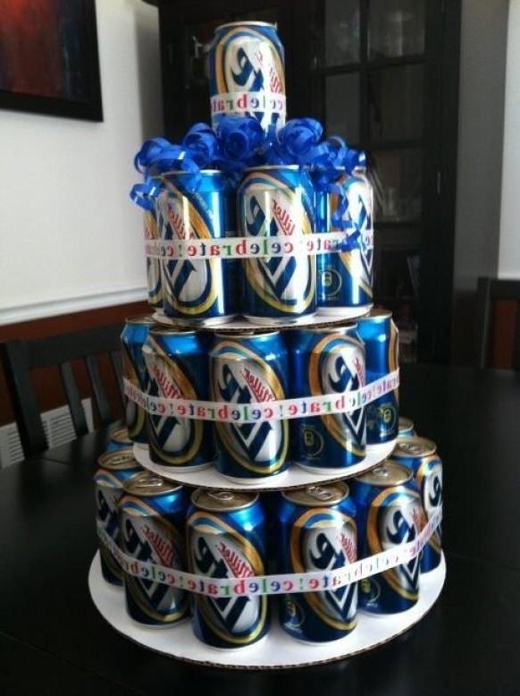 мужские торты на день рождения фото из пива: 14 тыс изображений найдено в Яндекс.Картинках