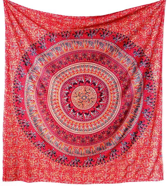 Large Tapestry Wall Hangings 811 best home decor images on pinterest | bedspread, mandalas and