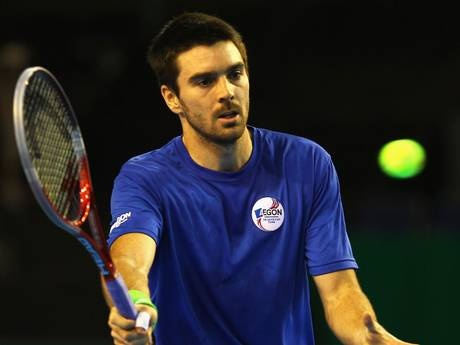 Playing Russia with love: Why Colin Fleming relishes Davis Cup doubles rubbers - Tennis - Sport - The Independent