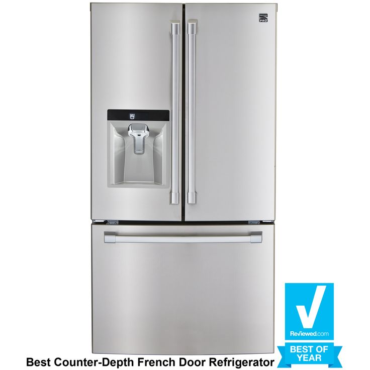 Kenmore Is Americau0027s Refrigerator Brand, Trusted In The Homes Of More Than  100 Million Americans. The Kenmore PRO 79983 Part 50