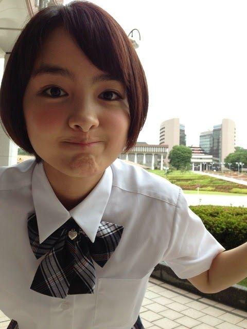葵わかなの画像 p1_24   School ...