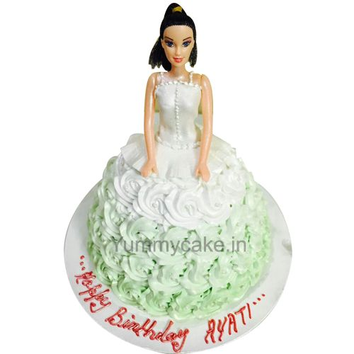 Everyone loves surprises in the midnight #onlinebirthdaycakedeliveryindelhi #onlinecakedeliveryinFaridabad #Barbiecake #midnightcakedelivery #Yummycake #Midnightcakedeliveryinfaridabad