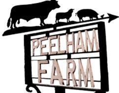 Peelham Farm@stockbridge market