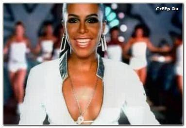 Aaliyah - Fan club album