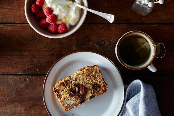 How to Make Any Kind of Banana Bread in 6 Steps on Food52