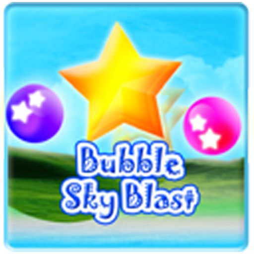 Bubble Sky Blaster  ★ Over 1000 New Levels - Hours of Classic Shoot Bubble Game Entertainment ★ Solved Colorblindness headaches for you! With our colorblind settings now everyone can play.