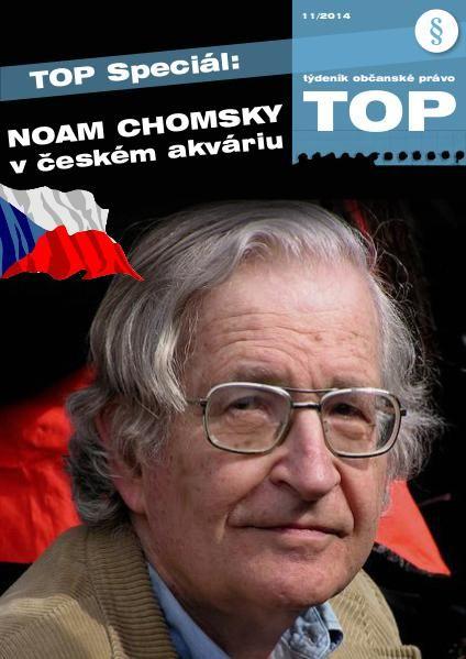 Magazine - TOP Týdenik Občanské Právo