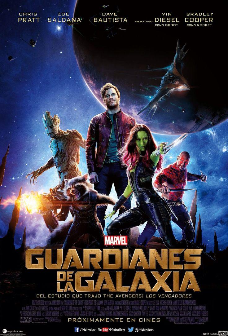 Excelente película: inteligentemente cómica, buen argumento, buenos efectos especiales, buena saga de ciencia ficción.
