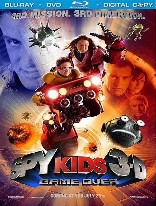 Çılgın Çocuklar 3 Oyun Bitti – Spy Kids 3-D: Game Over 2003 Türkçe Dublaj Ücretsiz Full indir - https://filmindirmesitesi.org/cilgin-cocuklar-3-oyun-bitti-spy-kids-3-d-game-over-2003-turkce-dublaj-ucretsiz-full-indir.html