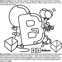 alphabet print outs and coloring pages by crayola i need to start this with ryder - Fun Letters To Print